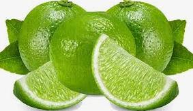 4 Manfaat jeruk nipis